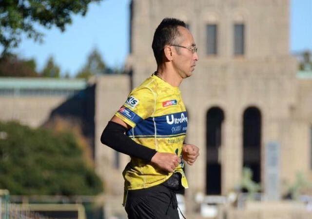 記録の頭打ち脱出|51歳走歴10年でも自己ベストを更新し続ける人の姿勢