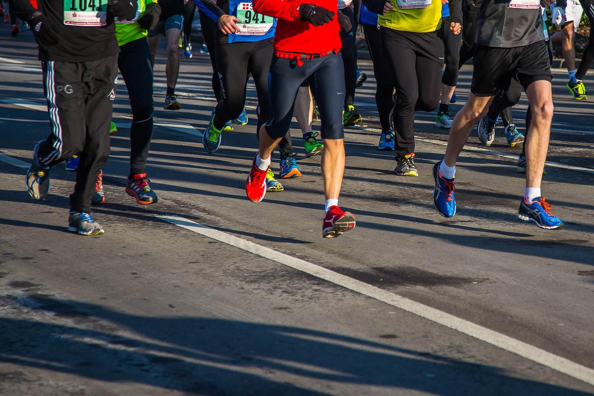 超効率練習|月間171kmでフルマラソン2時間46分(自己ベスト)達成