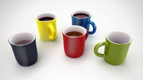 マラソンでカフェインを摂取するメリットと注意点