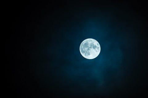 夜間走の眠気対策