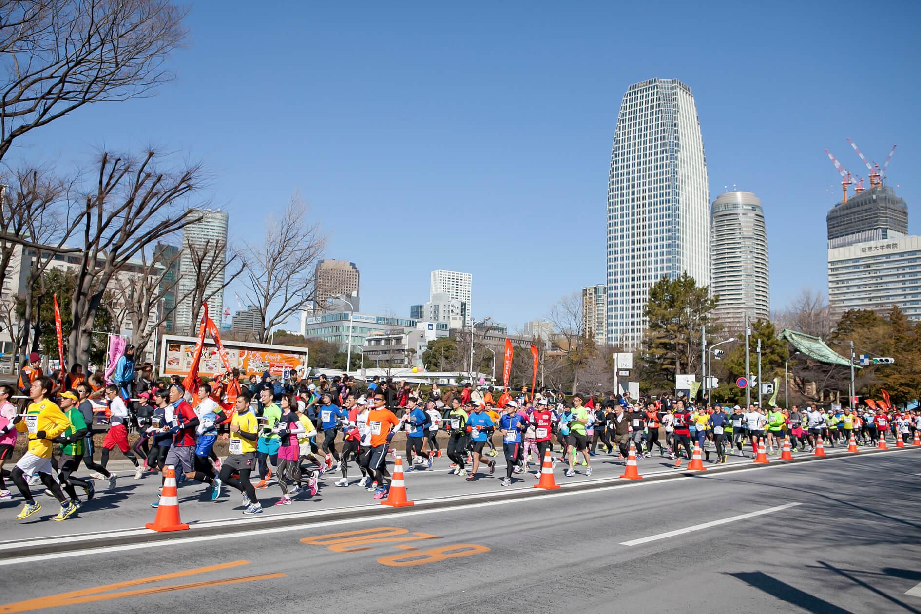 30km走の目標ペースを1ヶ月早く達成|フルマラソン記録向上に栄養を役立てる