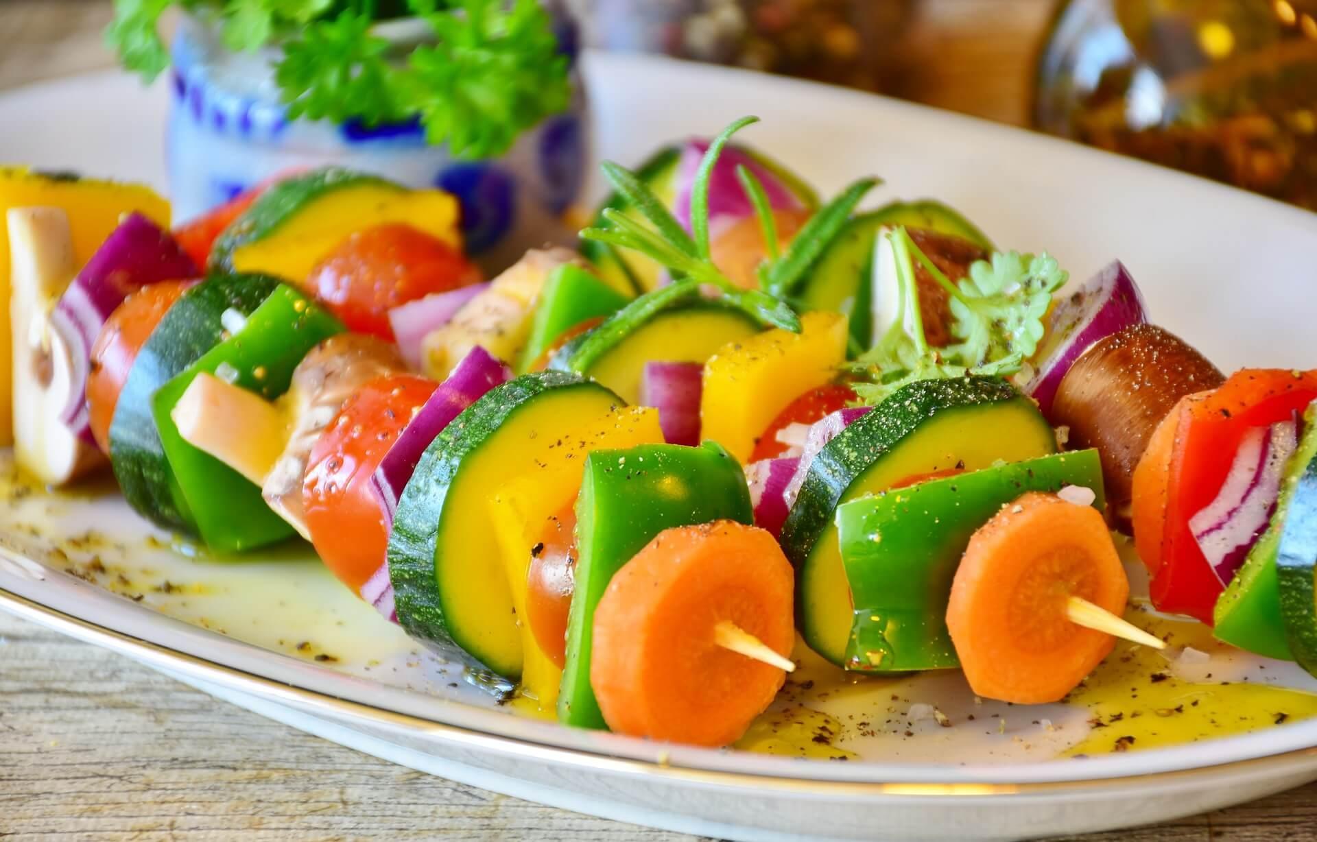 食事の彩りを豊かにするメリット|ファイトケミカルについて