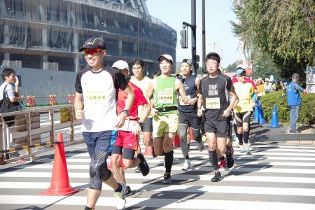 糖質制限とウルトラマラソン|継続13か月目の報告書
