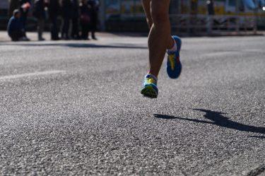 フルマラソンの結果を左右する4つの能力