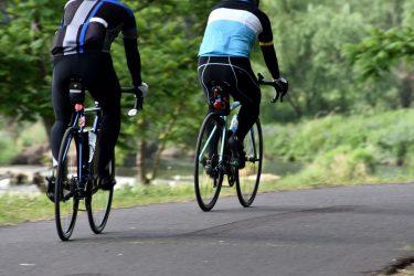 自転車競技の名コーチに学ぶ「1%の改善を積み重ねるインパクト」